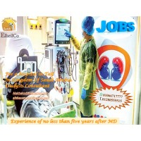 A dialysis consultant is required in Taif