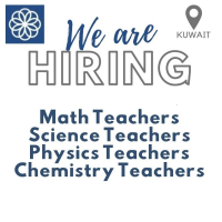I am looking for #Teachers to join British/American Private schools in #Kuwait